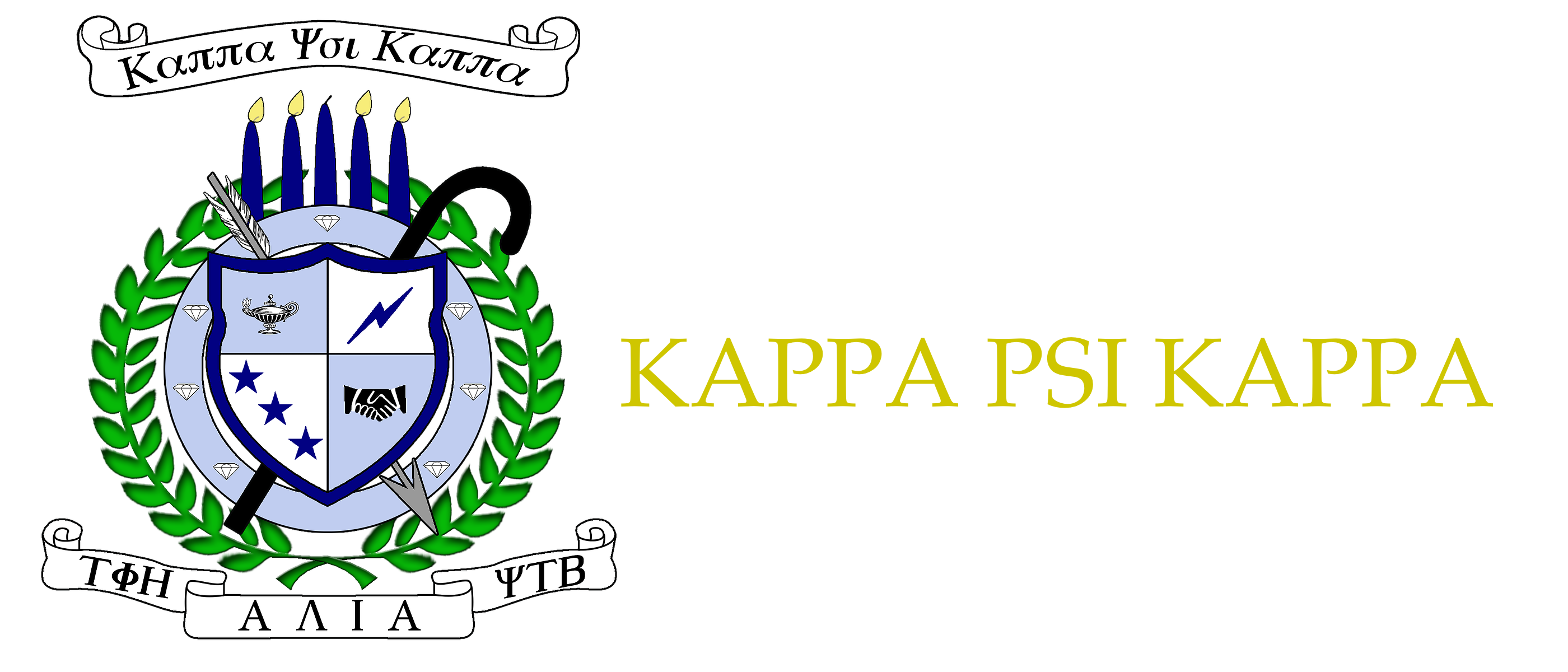 THE Delta Chapter of KPsiK Fraternity Inc